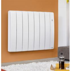 Radiateur électrique Thermor Bilbao 2, horizontal 1500 W