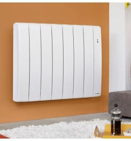 Radiateur électrique Thermor Bilbao 2, horizontal 1000 W
