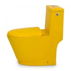 W.C. Monobloc Loobow - Yellow Cab