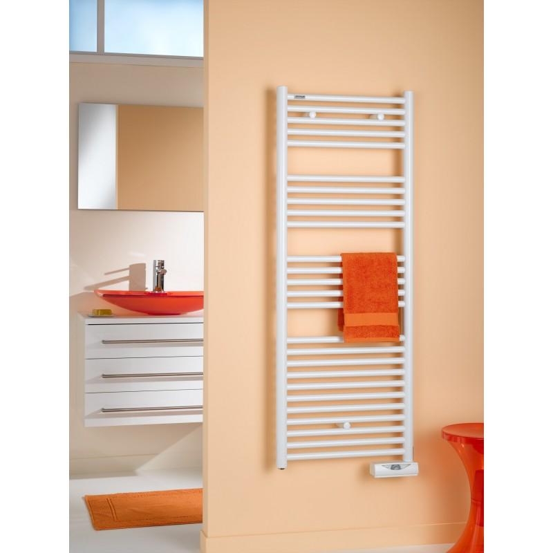 radiateur s che serviettes lectrique acova atoll spa 500w livr et pos. Black Bedroom Furniture Sets. Home Design Ideas