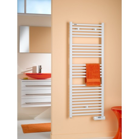 radiateur s che serviettes lectrique acova atoll spa 750w livr pos. Black Bedroom Furniture Sets. Home Design Ideas