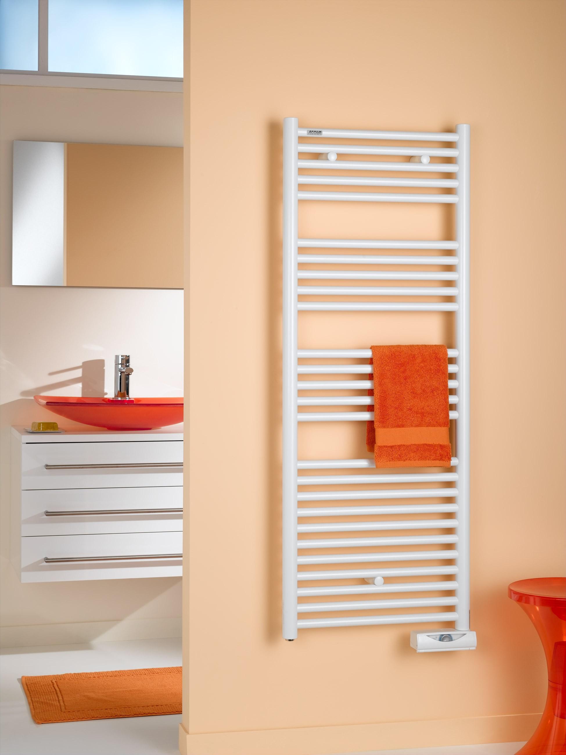 Acova Garantie destiné radiateur sèche-serviettes électrique acova fourniture et pose incluses