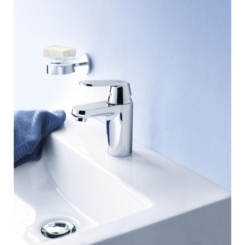robinet lavabo grohe eurosmart fourni et pos en 48h tarif attractif. Black Bedroom Furniture Sets. Home Design Ideas