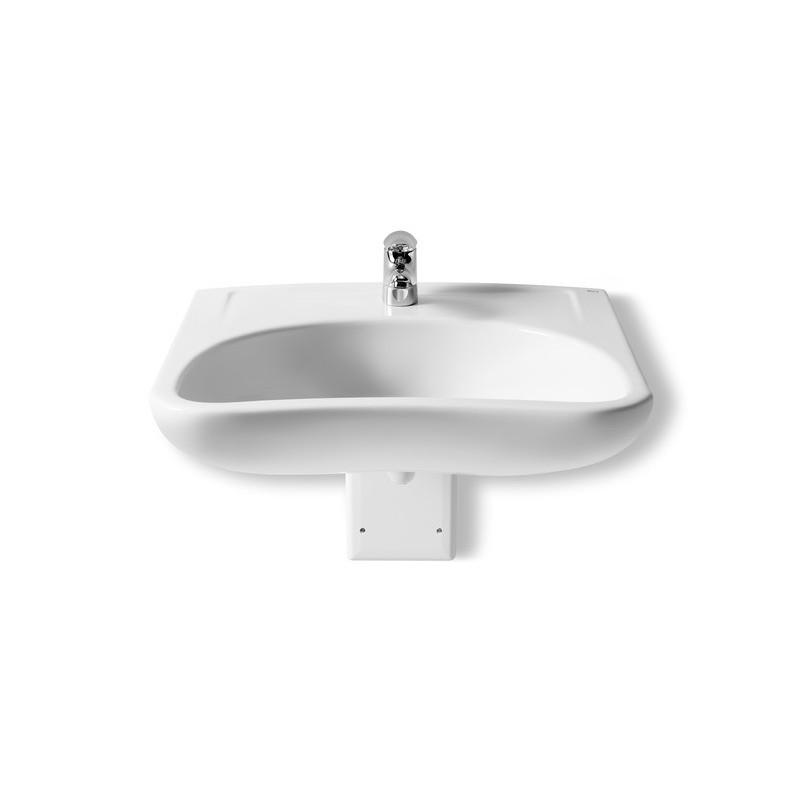 lavabo suspendu roca access pmr livr et pos en 48 heures seulement. Black Bedroom Furniture Sets. Home Design Ideas
