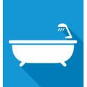 Pour baignoire + douche