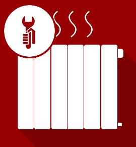 Entretien radiateurs