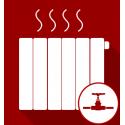 Remplacement robinet radiateur
