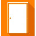 Cornière anti-pince