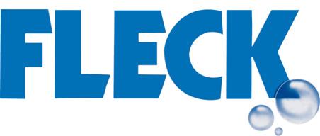 Logo Fleck chauffe-eau