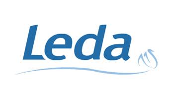 Logo Leda