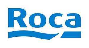 Logo Roca robinetterie
