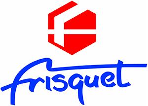 Logo chaudières Frisquet