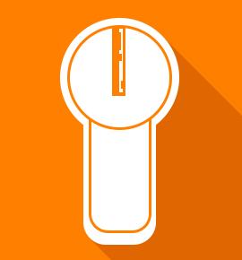 Cylindre de serrure fourni/posé à prix fixe| 09 72 53 97 73