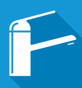 Robinet pour salle de bain |Robinet pour cuisine |Robinet lavabo mural
