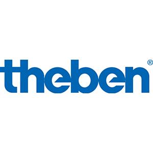 Les produits Theben sont chez Tilipack. livrés, posés et garantis.