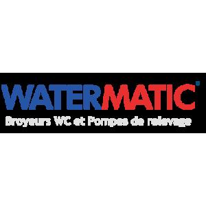 Watermatic, broyeurs WC et pompes de relevage