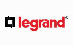 Électricien Legrand